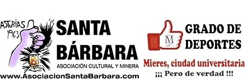 Asociación Cultural Y Minera Santa Bárbara